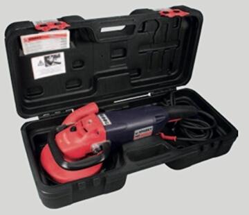 Betonschleifer Profi D 180 mm im Koffer