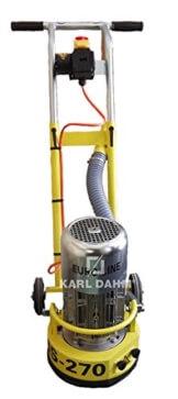 Betonschleifmaschine, 40510, Schleifmaschine