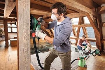 Bosch DIY Wandbearbeitungssystem PWR 180 CE mit Sauger