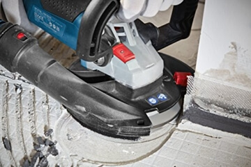 Bosch Professional GBR 15 CAG