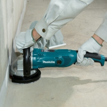 Makita PC5001C Betonschleifer 125 mm  Ø - 3